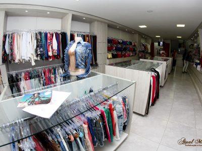 Móveis para loja - GLAMOUR FEMME
