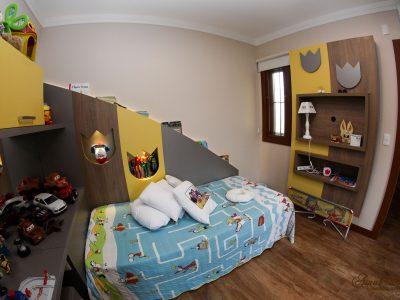 Móveis para quarto de criança - Atual Móveis