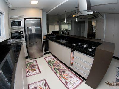 Cozinha sob medida