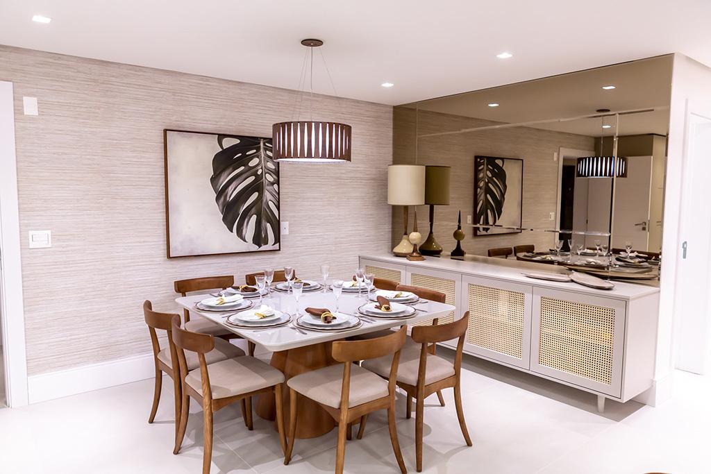 Cozinha Bellagio